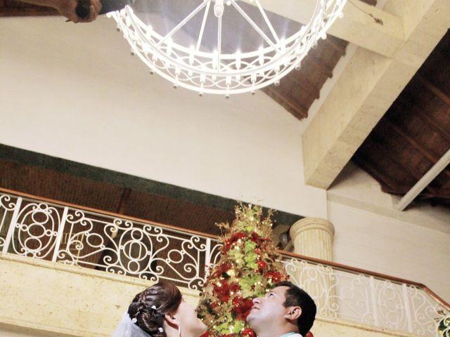 El matrimonio de Alejo y Sophie en Cartagena, Bolívar 66