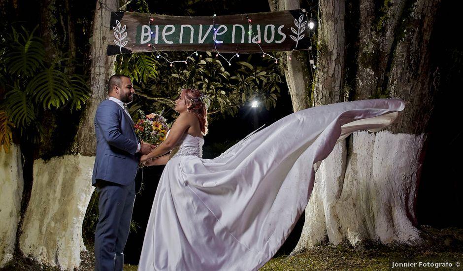 El matrimonio de Luisa Fernanda y Jose Miguel en Pereira, Risaralda