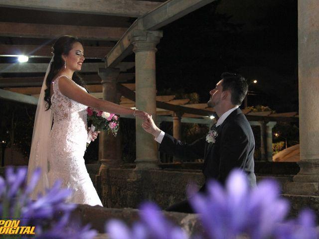 El matrimonio de Jhoana  y Andrés  en Bogotá, Bogotá DC 4