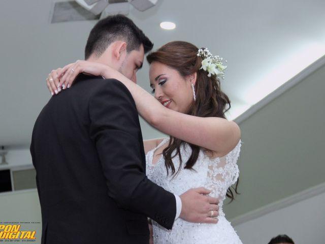 El matrimonio de Jhoana  y Andrés  en Bogotá, Bogotá DC 2