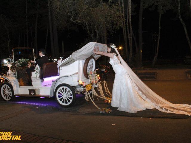 El matrimonio de Jhoana  y Andrés  en Bogotá, Bogotá DC 5