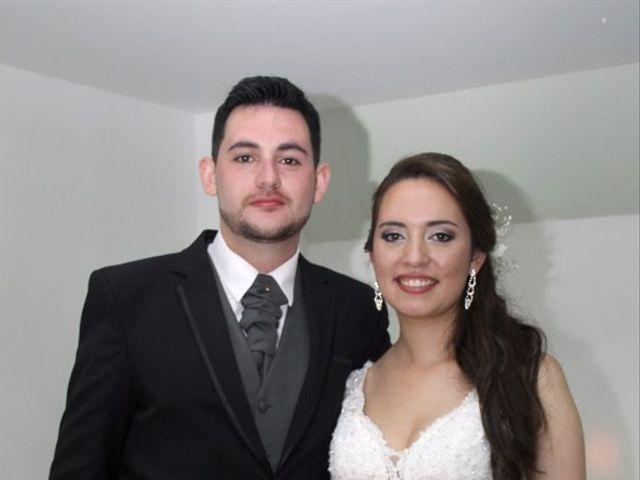 El matrimonio de Jhoana  y Andrés  en Bogotá, Bogotá DC 6