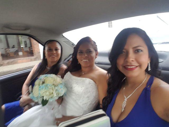 El matrimonio de Diego Alonso  y Marlen Carolina  en Jamundí, Valle del Cauca 3