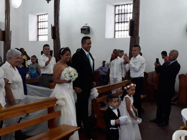El matrimonio de Diego Alonso  y Marlen Carolina  en Jamundí, Valle del Cauca 5