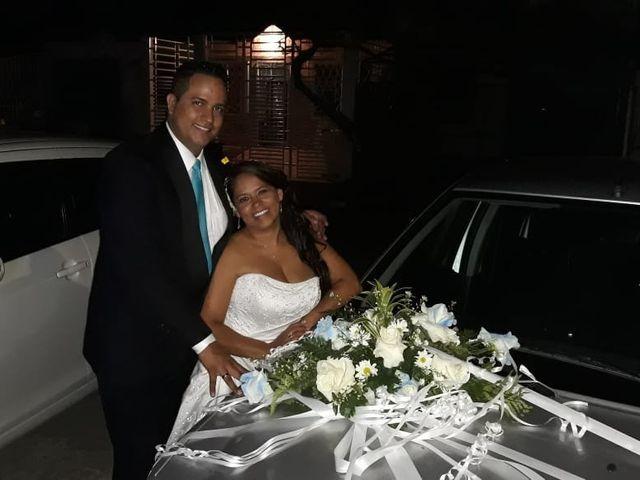 El matrimonio de Diego Alonso  y Marlen Carolina  en Jamundí, Valle del Cauca 6