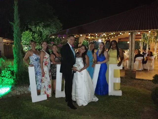 El matrimonio de Diego Alonso  y Marlen Carolina  en Jamundí, Valle del Cauca 7