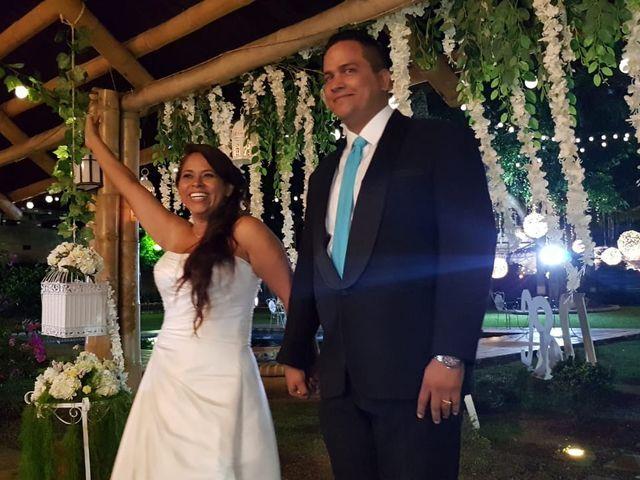 El matrimonio de Diego Alonso  y Marlen Carolina  en Jamundí, Valle del Cauca 8