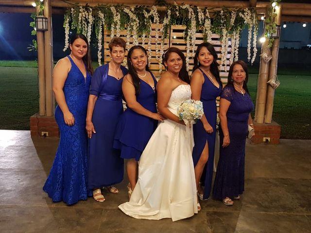 El matrimonio de Diego Alonso  y Marlen Carolina  en Jamundí, Valle del Cauca 9