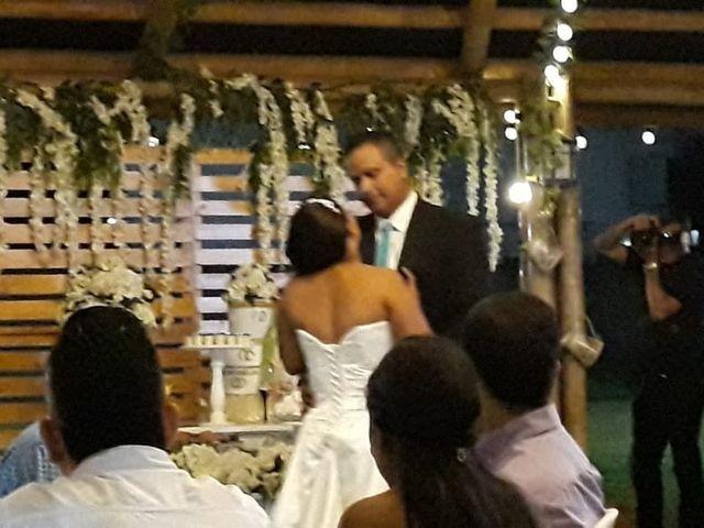El matrimonio de Diego Alonso  y Marlen Carolina  en Jamundí, Valle del Cauca 12