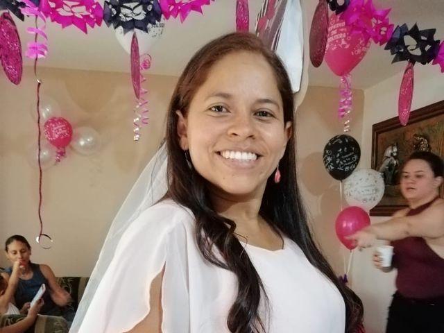 El matrimonio de Diego Alonso  y Marlen Carolina  en Jamundí, Valle del Cauca 13