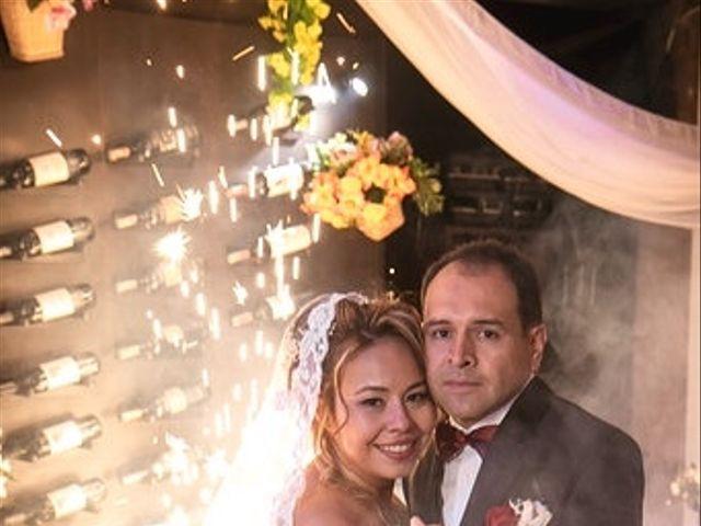 El matrimonio de Karina Cecilia  y Jean Carlos  en Bogotá, Bogotá DC 7