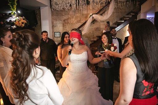 El matrimonio de Karina Cecilia  y Jean Carlos  en Bogotá, Bogotá DC 9