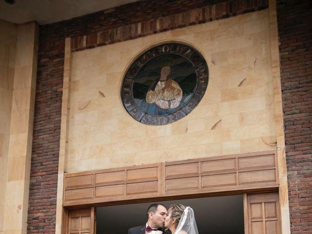 El matrimonio de Karina Cecilia  y Jean Carlos  en Bogotá, Bogotá DC 11