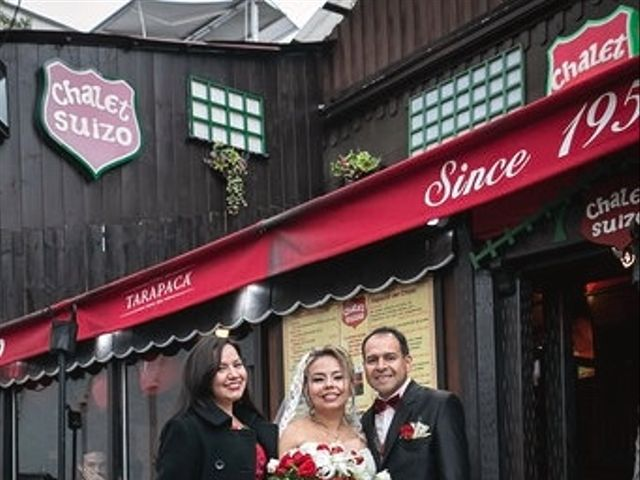 El matrimonio de Karina Cecilia  y Jean Carlos  en Bogotá, Bogotá DC 13