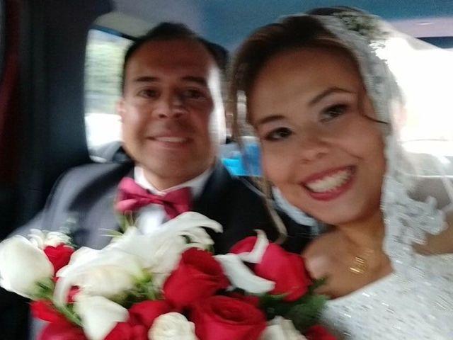El matrimonio de Karina Cecilia  y Jean Carlos  en Bogotá, Bogotá DC 16