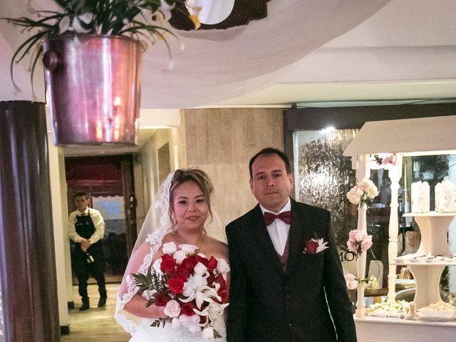 El matrimonio de Karina Cecilia  y Jean Carlos  en Bogotá, Bogotá DC 22