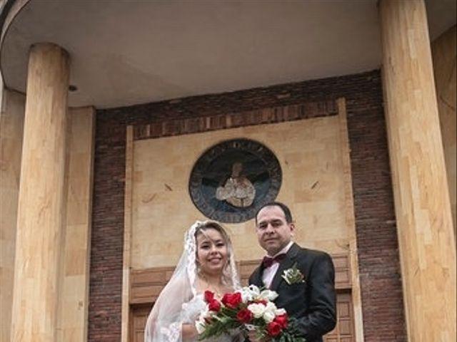 El matrimonio de Karina Cecilia  y Jean Carlos  en Bogotá, Bogotá DC 23