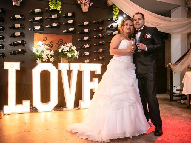El matrimonio de Karina Cecilia  y Jean Carlos  en Bogotá, Bogotá DC 24