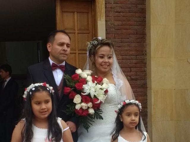 El matrimonio de Karina Cecilia  y Jean Carlos  en Bogotá, Bogotá DC 28