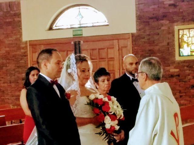 El matrimonio de Karina Cecilia  y Jean Carlos  en Bogotá, Bogotá DC 29