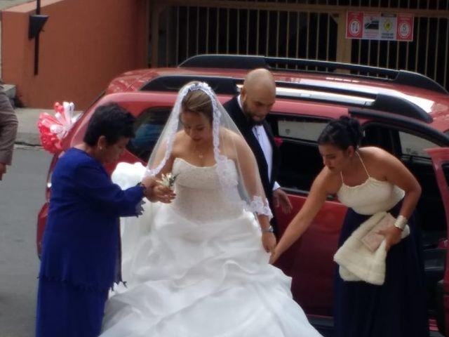 El matrimonio de Karina Cecilia  y Jean Carlos  en Bogotá, Bogotá DC 30