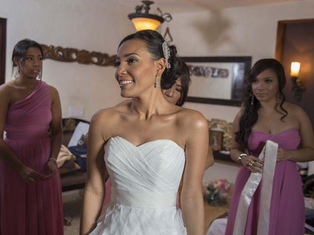El matrimonio de Thibault y Diana en Cartagena, Bolívar 20