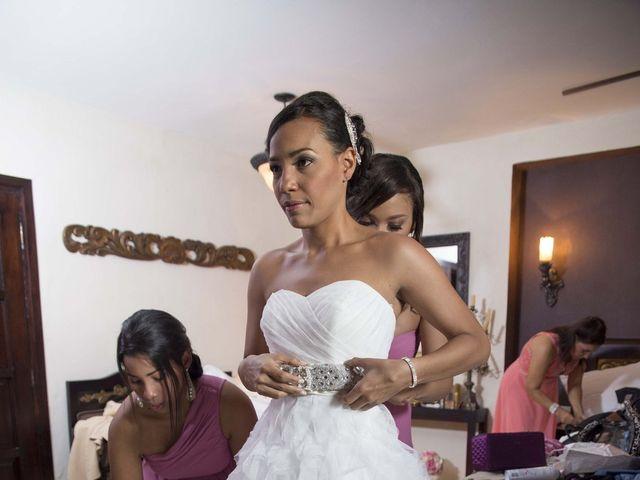 El matrimonio de Thibault y Diana en Cartagena, Bolívar 21