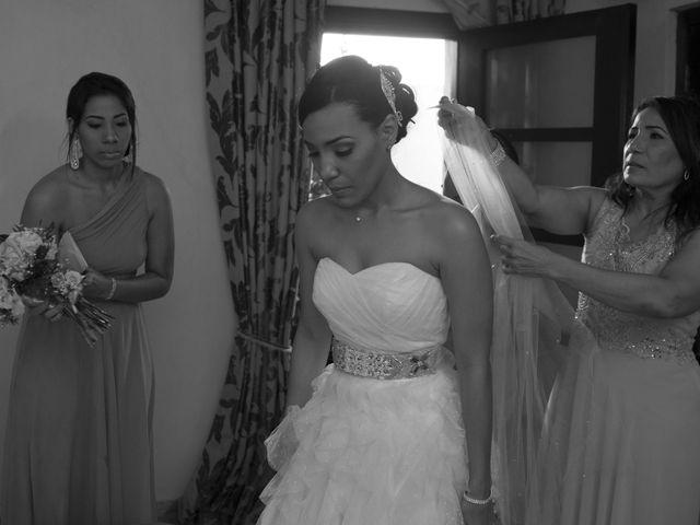 El matrimonio de Thibault y Diana en Cartagena, Bolívar 23