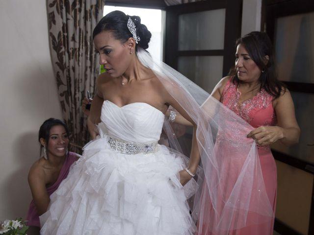 El matrimonio de Thibault y Diana en Cartagena, Bolívar 24