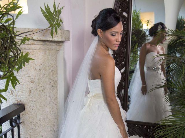 El matrimonio de Thibault y Diana en Cartagena, Bolívar 25