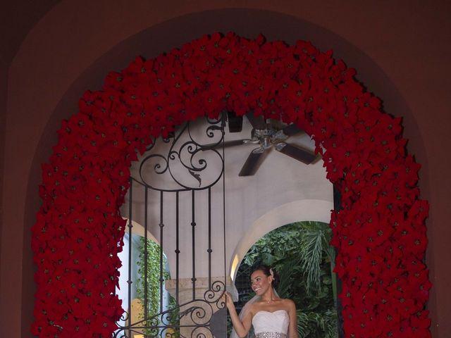 El matrimonio de Thibault y Diana en Cartagena, Bolívar 29