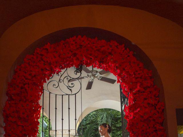 El matrimonio de Thibault y Diana en Cartagena, Bolívar 30