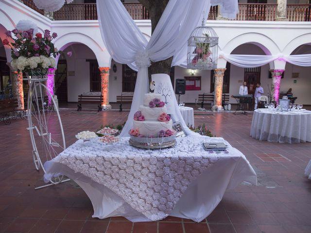 El matrimonio de Thibault y Diana en Cartagena, Bolívar 35