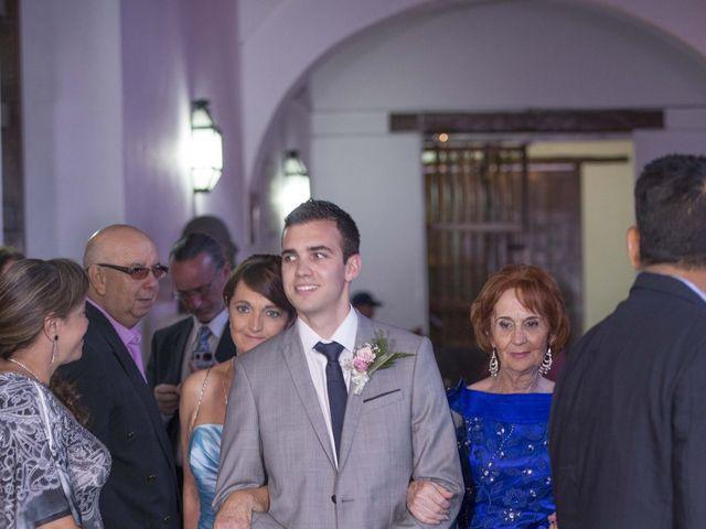 El matrimonio de Thibault y Diana en Cartagena, Bolívar 37