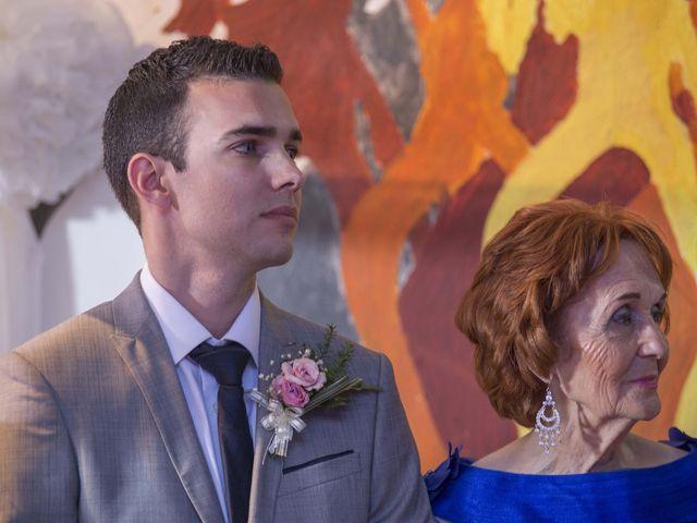 El matrimonio de Thibault y Diana en Cartagena, Bolívar 38