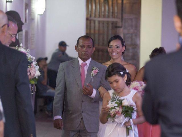 El matrimonio de Thibault y Diana en Cartagena, Bolívar 39