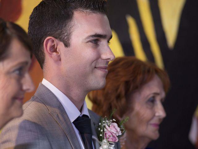 El matrimonio de Thibault y Diana en Cartagena, Bolívar 40