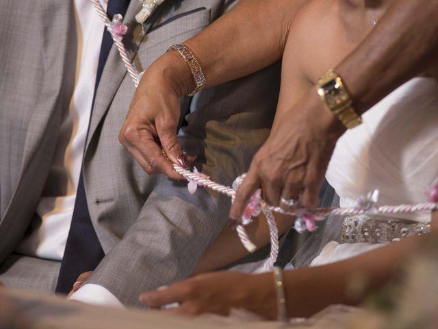 El matrimonio de Thibault y Diana en Cartagena, Bolívar 44