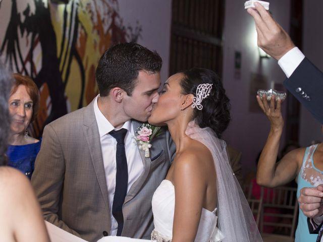 El matrimonio de Thibault y Diana en Cartagena, Bolívar 45
