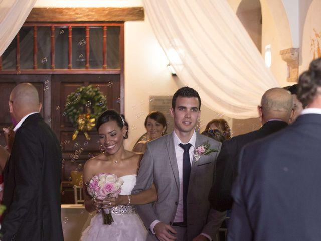 El matrimonio de Thibault y Diana en Cartagena, Bolívar 46
