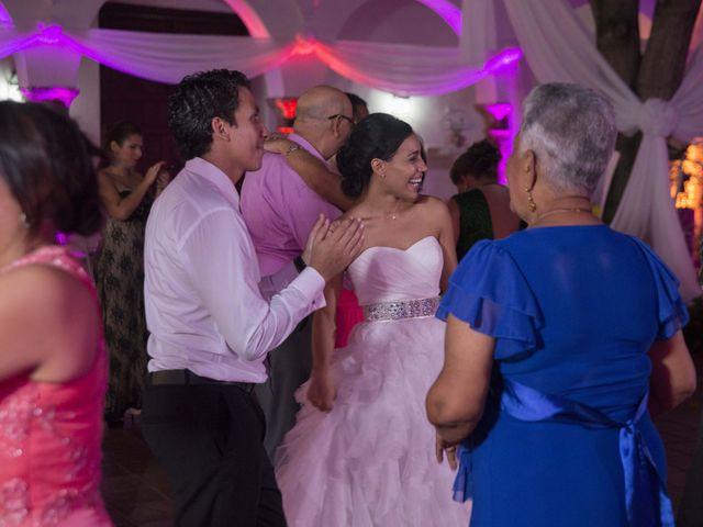 El matrimonio de Thibault y Diana en Cartagena, Bolívar 76