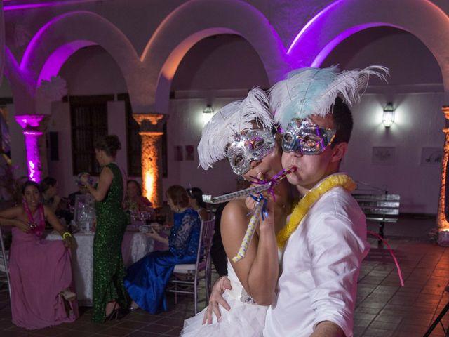 El matrimonio de Thibault y Diana en Cartagena, Bolívar 97
