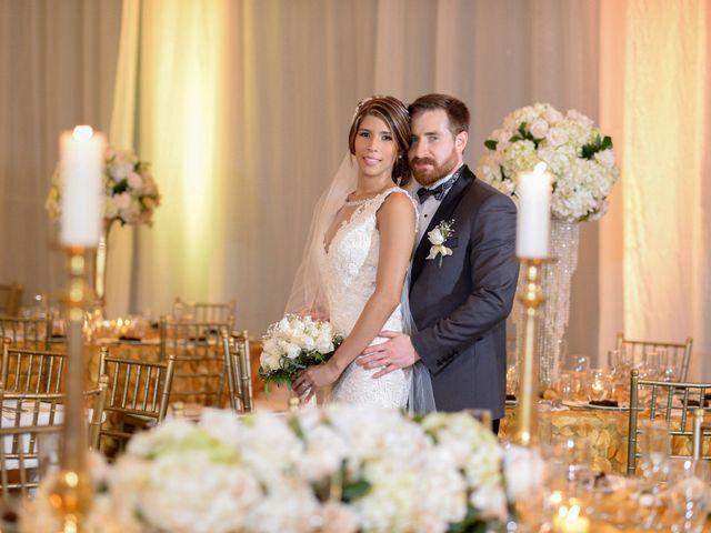 El matrimonio de María José y Max