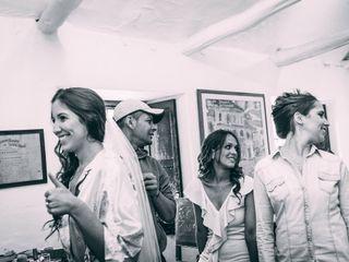 El matrimonio de Maria Alejandra y Juan Pablo 1