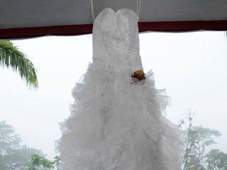 El matrimonio de Lucero y Carlos 3