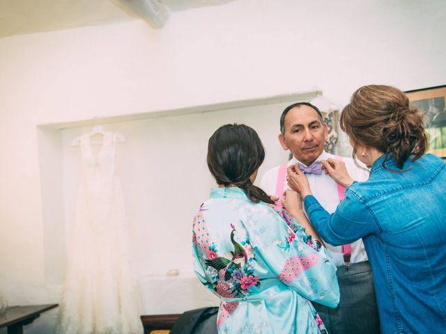 El matrimonio de Juan Pablo y Maria Alejandra en Cajicá, Cundinamarca 18