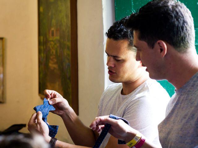 El matrimonio de Juan Pablo y Maria Alejandra en Cajicá, Cundinamarca 22