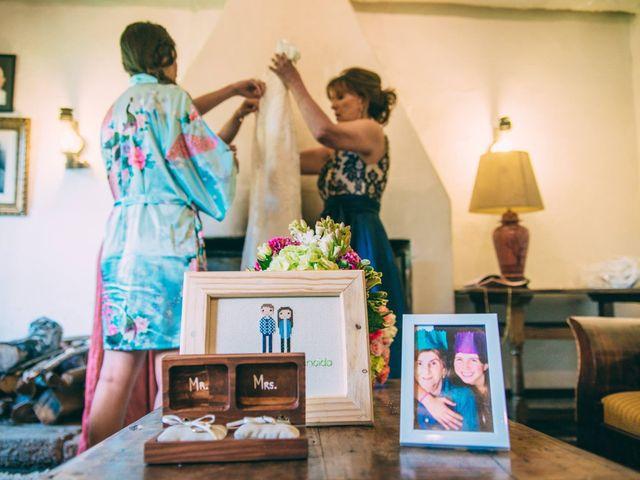 El matrimonio de Juan Pablo y Maria Alejandra en Cajicá, Cundinamarca 26