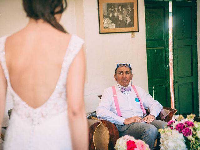 El matrimonio de Juan Pablo y Maria Alejandra en Cajicá, Cundinamarca 49