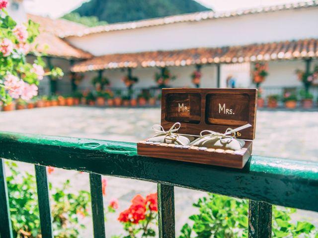 El matrimonio de Juan Pablo y Maria Alejandra en Cajicá, Cundinamarca 53